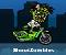 Zombie Combo Rider